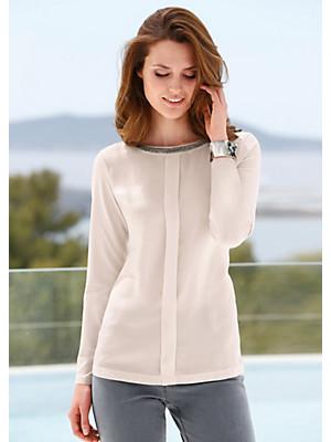 Betty Barclay - Shirt met ronde hals