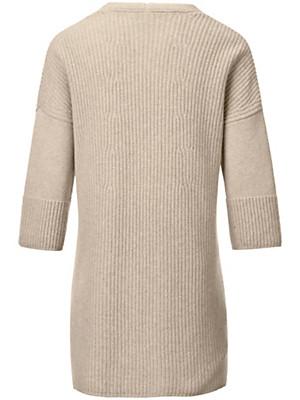 Bogner - Le manteau en maille