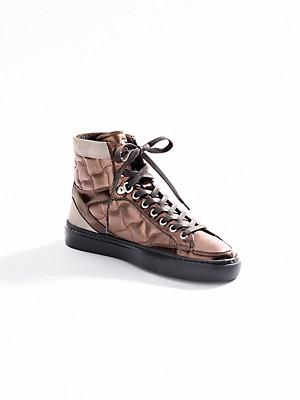 Bogner - Les sneakers montants