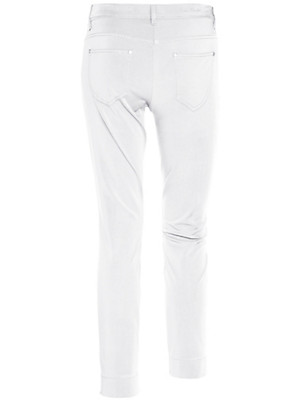 Brax Feel Good - Enkellange 'Slim Fit'-broek