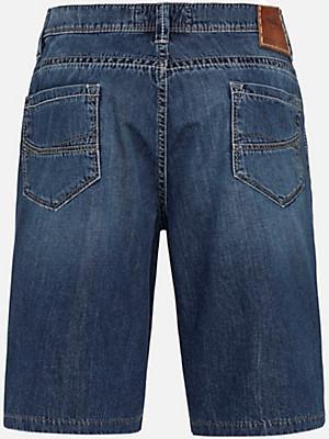 Brax Feel Good - Le bermuda en jean