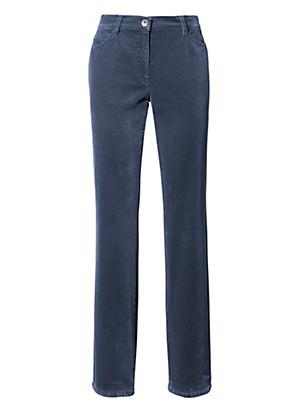Brax Feel Good - Le pantalon en velours