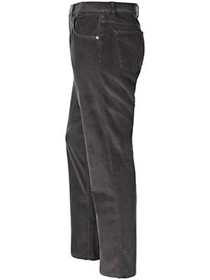 Brax Feel Good - Le pantalon en velours côtelé