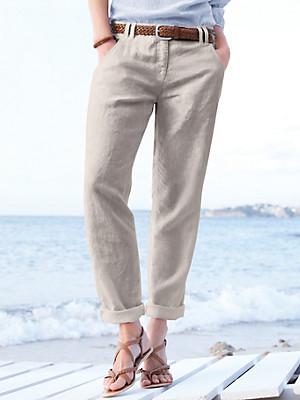 Brax Feel Good - Le pantalon « Modern Fit » Modèle MELO