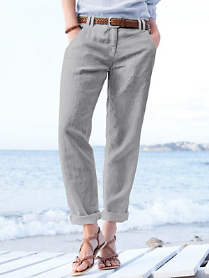 Brax Feel Good - Le pantalon « Modern Fit » Modèle MELO