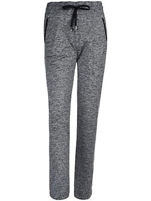 Canyon - Le pantalon en jersey