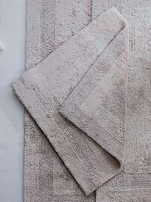 Cawö - Le tapis de bain réversible, 60x60cm