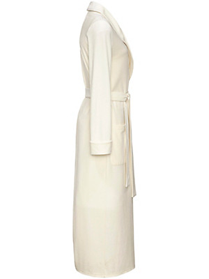 Charmor - La robe de chambre en velours ras