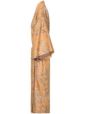 Curt Bauer - Le kimono