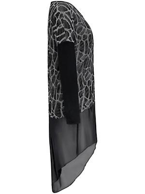Doris Streich - La robe-chemisier manches 3/4