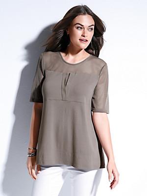 Doris Streich - Le T-shirt