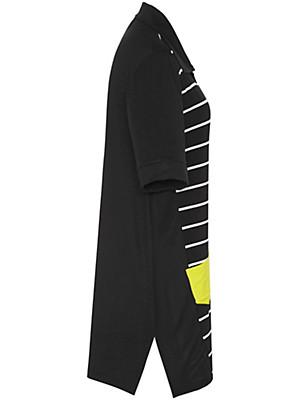 Doris Streich - Shirtvest met korte mouwen
