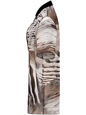 Doris Streich - Tuniek met diepe V-hals