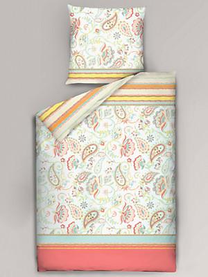 Dormisette - La parure de lit 2 pièces env. 155x200 cm
