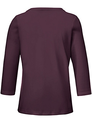 Efixelle - Shirt met ronde hals