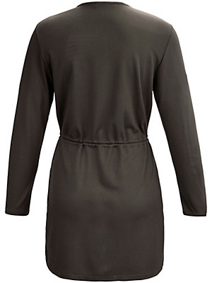 Emilia Lay - La veste en jersey