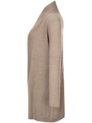 Emilia Lay - La veste en maille