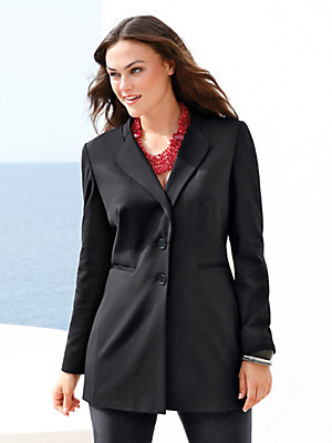 Emilia Lay - Le blazer long
