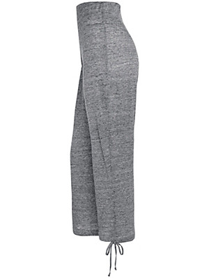 Emilia Lay - Le pantalon 7/8
