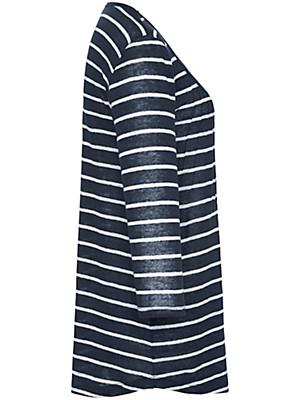 Emilia Lay - Shirt met ronde hals, 3/4-mouwen