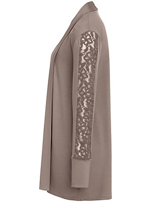 Emilia Lay - Shirtvest