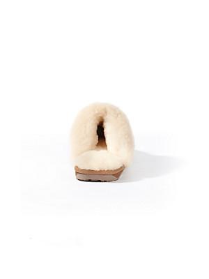 Emu - Les pantoufles