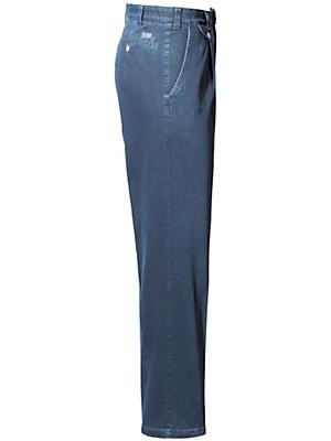 Eurex by Brax - Le jean à pinces