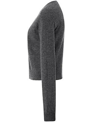 Fadenmeister Berlin - La veste en maille en pur cachemire