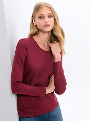 Fadenmeister Berlin - Le T-shirt en pure laine