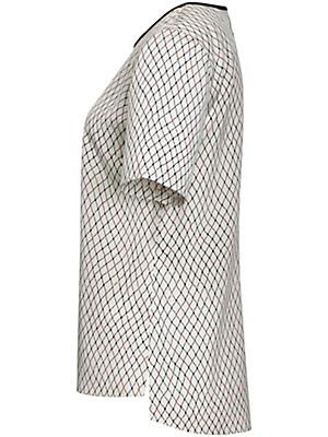 Fadenmeister Berlin - Le T-shirt en pure soie