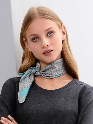 Fadenmeister Berlin - Sjaal van 100% zijde