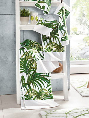 Feiler - Handdoek, 50x100cm