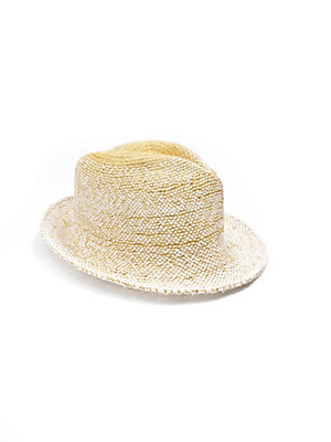 FLUFFY EARS - Le chapeau