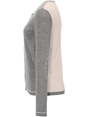 FLUFFY EARS - Vest