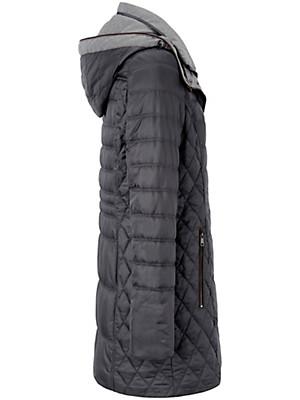 Fuchs & Schmitt - La veste longue thermo polaire