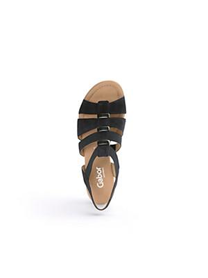 Gabor - Flexibele sandalen