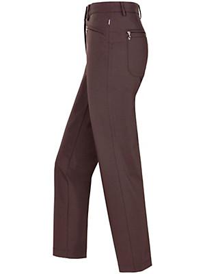 Gardeur - Le pantalon 7/8 - Modèle DINA 2 Slim