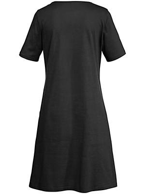 Green Cotton - La robe