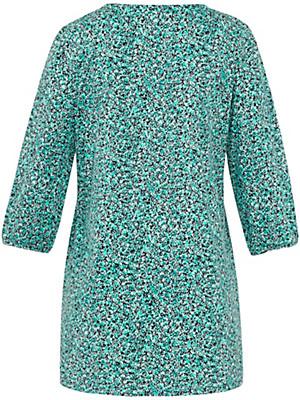 Green Cotton - La tunique en jersey