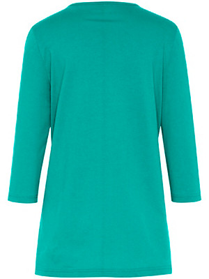 Green Cotton - Le T-shirt
