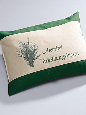 Himmelgrün - Vrij-ademen-kussen