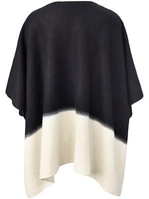 Inkadoro - La cape en laine vierge et alpaga