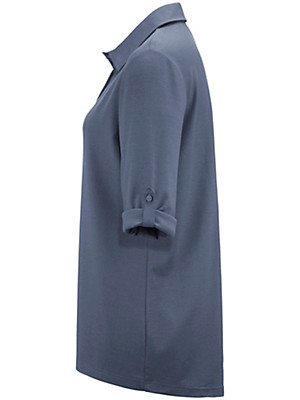 Inkadoro - Le chemisier en jersey à manches 3/4