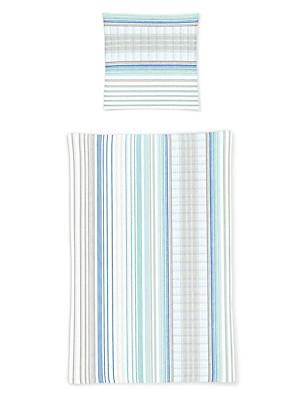 Irisette - La parure de lit 2 pièces env. 135x200 cm