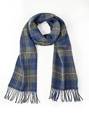 John Hanly - L'écharpe 100% laine