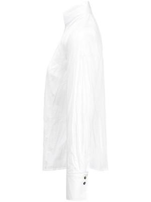 Just White - Le chemisier