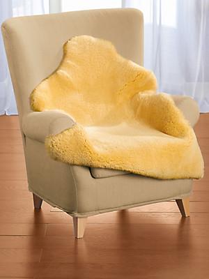 Kaiser - La peau d'agneau, 145x70cm