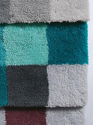 Kleine Wolke - Le tapis, 55x65cm