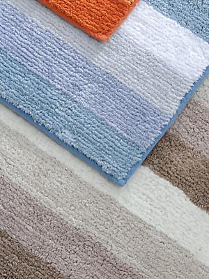 Kleine Wolke - Le tapis de bain, 60x100cm
