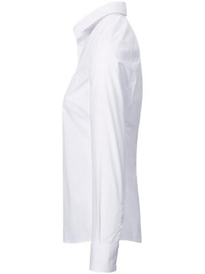Lacoste - Le chemisier lignée épurée légèrement cintrée
